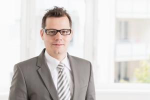 Rechtsanwalt Florian Braune, LL.M.