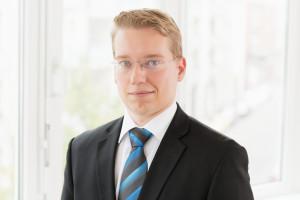 Rechtsanwalt Robert Podgajny, LL.M.