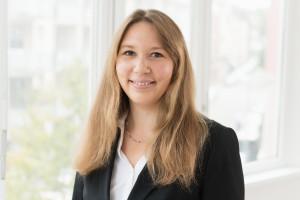 Rechtsanwältin Sandra Plümecke